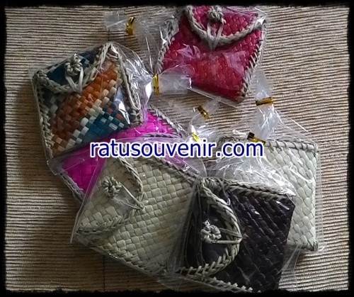 Dompet Koin Mendong